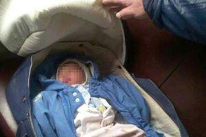 """Молодая женщина оставила новорожденную дочь на полу вагона в электричке """"Казатин - Киев"""""""
