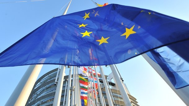 ЕС решительно настроен против РФ. Фото: AFP