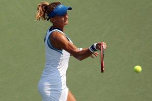 Цуренко проиграла стартовый матч на турнире в Бирмингеме