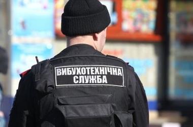 На трасі Бориспіль - Запоріжжя вибухнув автомобіль