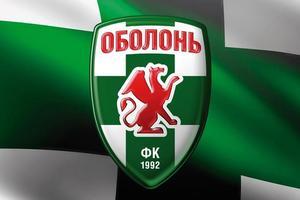 """Футболисты """"Оболонь-Бровар"""" попали в аварию"""