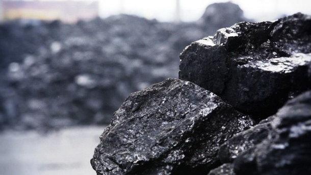 В Украину направилось второе судно с дефицитным углем из ЮАР