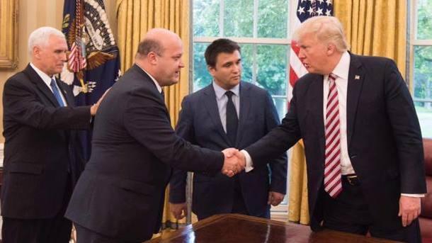 Встреча президентов поставит точку в стратегии США по Украине - Чалый