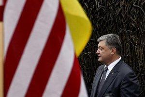 Порошенко: Законопроект о реинтеграции Донбасса будет представлен международным партнерам