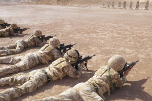 Пакистан построит забор на границе с Афганистаном