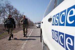 В Минобороны подтвердили жестокое нападение боевиков на наблюдателей ОБСЕ