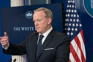 Санкции против РФ сохранятся, пока она не оставит Донбасс - Белый дом