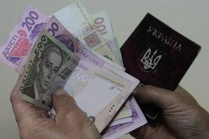 Пенсионную реформу отправили в Раду
