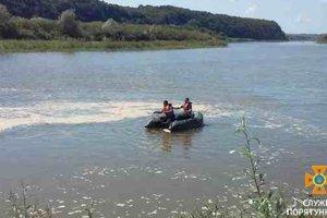 Трагедия на Днестре: спасатели нашли тела пропавших мальчика и учителя