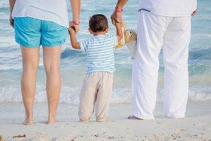 Рада намерена усилить госгарантии безопасности детей