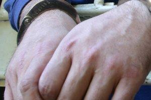 В Киеве на семь лет посадили дерзких разбойников, которые в центре Киева ограбили двух женщин