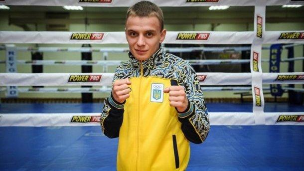 Олимпийский чемпион Тищенко одержал победу золото чемпионата Европы побоксу