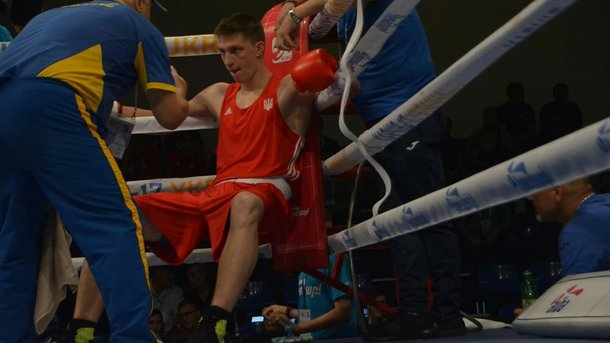 Житель россии Егоров вышел вфинал чемпионата Европы побоксу