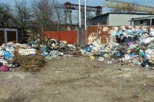 Львовский мусор начнут вывозить с четверга
