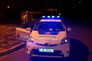 В Киеве под колесами авто погиб пешеход-нарушитель