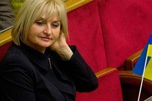 Луценко: Фракции подали Порошенко новые кандидатуры в ЦИК