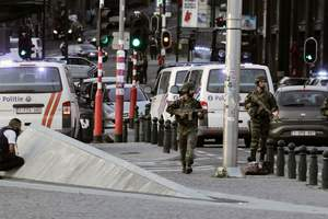 Бельгийская полиция задержала возможных сообщников брюссельского террориста