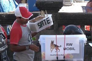 Активисты зоозащитной организации выяснили, чем туристов кормят на Бали