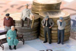 Текст пенсионной реформы появился в общем доступе