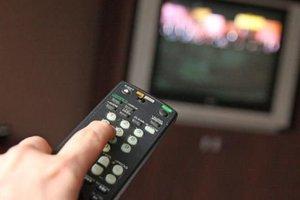 Отключение аналогового ТВ в Украине перенесли на год