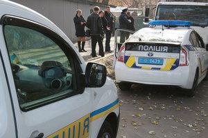 В Киеве мужчина выбросился из окна девятого этажа
