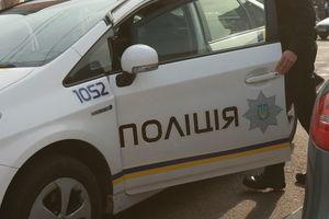 Огромный грузовик протаранил полицейский Prius: среди пострадавших есть копы