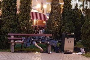 Зверское убийство в центре Киева: новые подробности