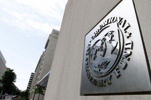 Вопрос Украины отсутствует в повестках заседаний совета директоров МВФ