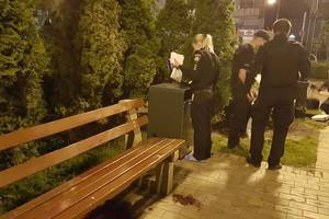 Убитым возле Золотых ворот в Киеве оказался глава союза мигрантов Украины