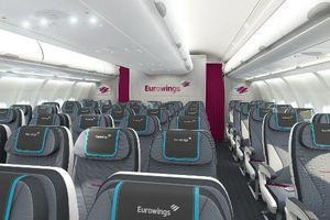 В Украину начнет летать лоукостер Eurowings