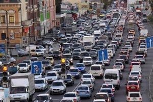 В Украине захотели ввести еще один автомобильный налог