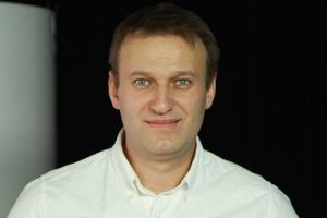 ЦИК России не разрешил Навальному баллотироваться в президенты
