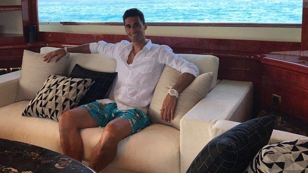 Экс-игрок «Реала» исборной Испании Альваро Арбелоа завершил карьеру