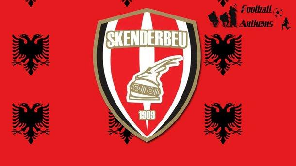 «Скендербеу» лишили титула чемпиона Албании-2015/16 заучастие вдоговорных играх