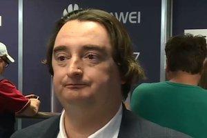 Прокуратура просит для Гужвы арест или залог в 3 млн грн