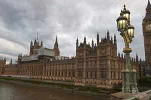 Хакеры совершили атаку на парламент Великобритании