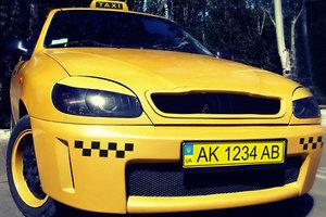 В Украине планируют ввести новые автомобильные номера