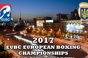 Россияне жалуются, что их засудили на чемпионате Европы по боксу в Харькове