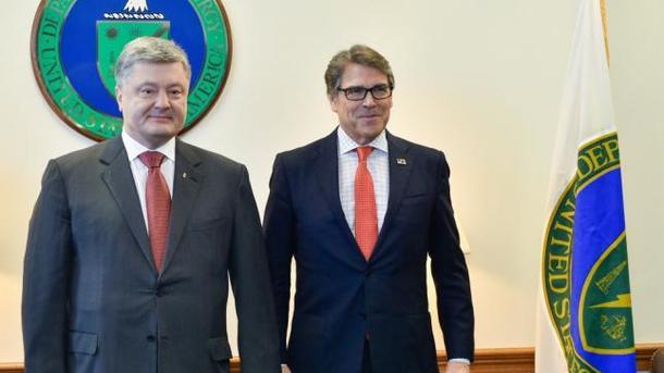 Порошенко назвал «Северный поток-2» местью Украине зарешение по«Нафтогазу»