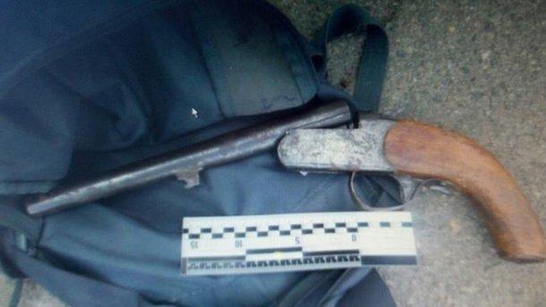 ЧПвНиколаеве: ребенок случайно застрелился издробовика