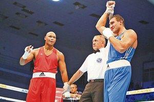 Украинцы выиграли чемпионат Европы по боксу без судейских поблажек