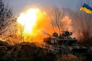 Военный эксперт сравнил военную технику ВСУ и оккупантов на Донбассе