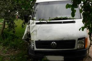 Смертельное ДТП: пьяный водитель сбил двух детей в Житомирской области