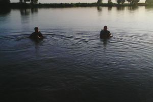 На Днестре утонул пьяный мужчина