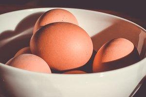 Все, что нужно знать о куриных яйцах