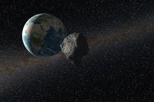 Упавший на сарай в Нидерландах камень оказался ровесником Солнечной системы
