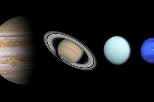 Ученые рассказали об уникальных свойствах Урана