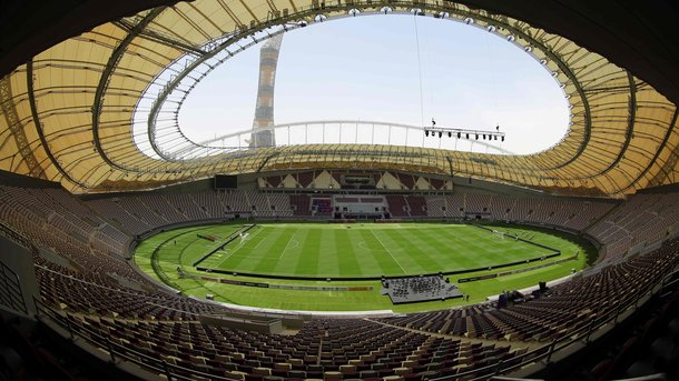ФИФА обнародовала  доклад Гарсии пополучению Россией иКатаром чемпионатов мира