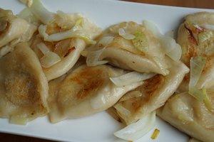 """""""Индекс вареников"""": цена на традиционное украинское блюдо резко подскочила"""