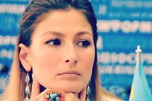 Джапарова выразила готовность возглавить Мининформполитики